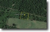 Texas Land 2 Acres ​Rural Unrestricted Land in Smith County