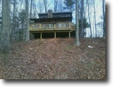 Virginia Land 39 Acres Private Contempory Home