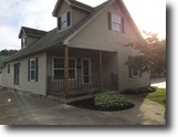 SOLD: 1.5 Story Cape Cod $48,900