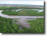 Missouri Ranch Land 500 Acres Auction- North MO Waterfowl Hunting Land