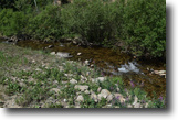 Colorado Hunting Land 20 Acres Colorado 20 ac. Gold Mining Claim w/Creek