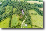 11.68 Acres in a Private Drive Community