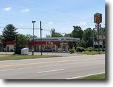 Kentucky Farm Land 1 Acres Online Auction - Former C-Store/Gas Statio