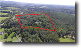 Virginia Farm Land 20 Acres Sealed Bid Land Auction