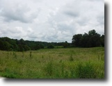Tennessee Land 5 Acres 5.10 Ac Totally Clear - Level, Mtn Views