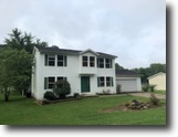 Kentucky Farm Land 1 Acres Just Listed 2 Story Colonial Boyd $124,900