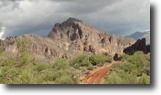 Arizona Hunting Land 40 Acres Arizona Superstition Mts 40 ac MiningClaim