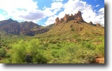 Arizona Hunting Land 20 Acres $500/month 0 DP, Arizona 20 ac MiningClaim
