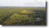 Florida Land 55 Acres Saffold Estates PUD in Wimauma, Florida