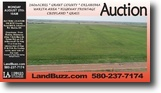 160 Acres Cropland & Grass