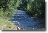 Colorado Hunting Land 40 Acres $250/month MiningClaimColorado 40 ac Creek