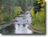 Colorado Hunting Land 20 Acres $350/mo Colorado 20 ac Mining Claim Creek