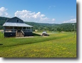 37 acres House Willing NY 2533 Hallsport