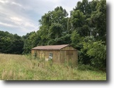18 Acres In Metcalfe County, KY