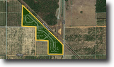 Florida Land 33 Acres South Lake Wales Residential Development