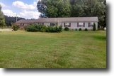 5 Bedroom 3 Bath Home on 7 acres