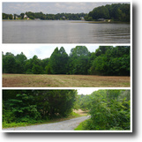 12.36 acres of R-2 zoned Lake Anna land