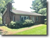 3 BR/3 BA Home w/Outbuildings on 3.4 acres