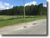 Mississippi Land 6 Acres 5.89ac with Hwy 25 Frontage, Starkville,MS