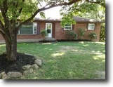 Just Reduce:Brick Ranch In Ashland $42,500
