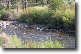 40 acres Gold Mining Claim