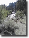35.13 acres Gold Mining Claim