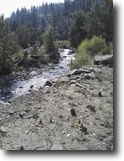 38.65 acres Gold Mining Claim