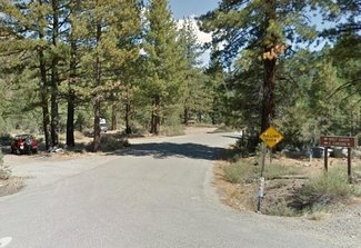Wolf Creek Enterance & Centerville Flat Campground