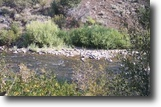20 acres Gold Mining Claim