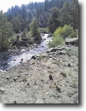 17.34 acres Gold Mining Claim