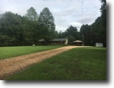 Mississippi Land 6 Acres 289 Stribling Rd, Sturgis, MS 39769
