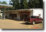 Mississippi Land 2 Square Feet Comm Bldg/Liquor Business, Louisville, MS