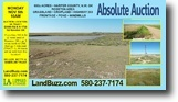 600 Acres Offered in Multiple Tracts