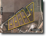 Texas Ranch Land 117 Acres Real Estate Auction 117 ac in 5 Parcels