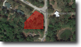 Affordable FL Lake Building Lot