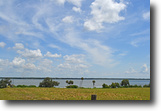 Florida Waterfront 6 Acres Frostproof Lakeview Homesite