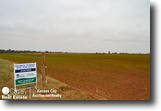 Kansas Farm Land 500 Acres Anthony KS Crop Ground For Sale