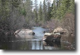 Michigan Waterfront 80 Acres 2144 Co Rd 478, Humboldt # 1111668