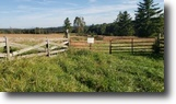 Tennessee Farm Land 21 Acres 20.99 Ac W/ 2 Ponds, 10+ Ac Pasture