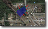 Florida Farm Land 4 Acres 4 AC residential lot. Seller Financing!
