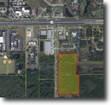 Captain Kidd - Kissimmee - 11.43 Acres Vac