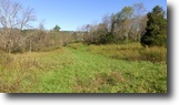 31± Acres with Creek Frontage