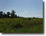 Tennessee Land 6 Acres 6.21ac Open Pasture Level To Rolling