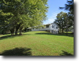 Country Home On 25 Acres In Adair Co, KY