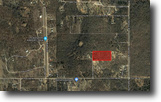 5 Acre Unrestricted Lot In Cleveland