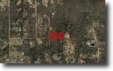 5.01 Acre Unrestricted Lot In Cleveland