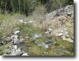 10 acres California Gold MiningClaim Creek