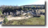 Quarry, Pit and Maple Bush on 150 Acres