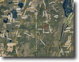 Florida Land 22 Acres Fort McCoy Recreational Tract