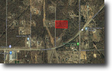 ​​​​5 Acre Unrestricted Lot In Cleveland